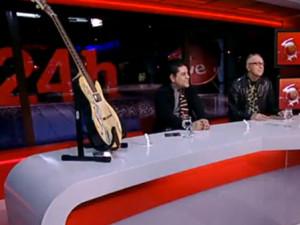 On TVE